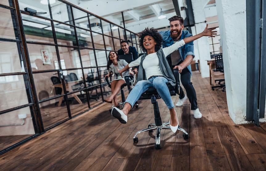 4 tips till dig som ska börja ett nytt jobb och vill passa in i den nya företagskulturen